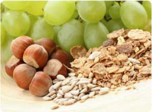 dietary fibre for constipation